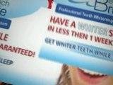 Distinct Teeth Whitening Options