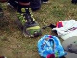 Raid Trail - La course à pieds par Karine BAILLET