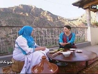 La cuisine marocaine choumicha aid adha 2011 ikoujak chhiwat bladi