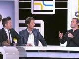 """Danse Avec Les Stars """"Vincent Cerutti et Chris Marques""""  -  Telle est ma télé"""