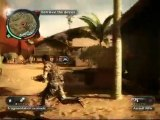 Just Cause 2 Hardcore Walkthrough Part 13 Agency Mission - The White Tiger 2-3