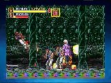 """LETS PLAY RETRO """"Streets of Rage"""" Stage 3"""