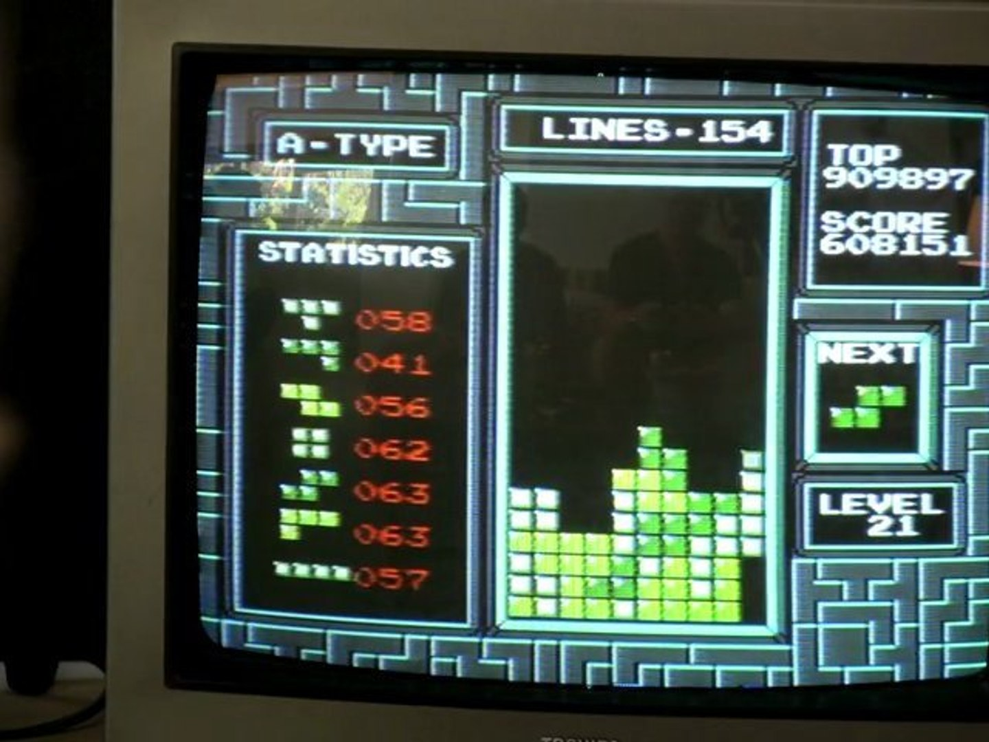Ecstasy Of Order The Tetris Masters Video Dailymotion