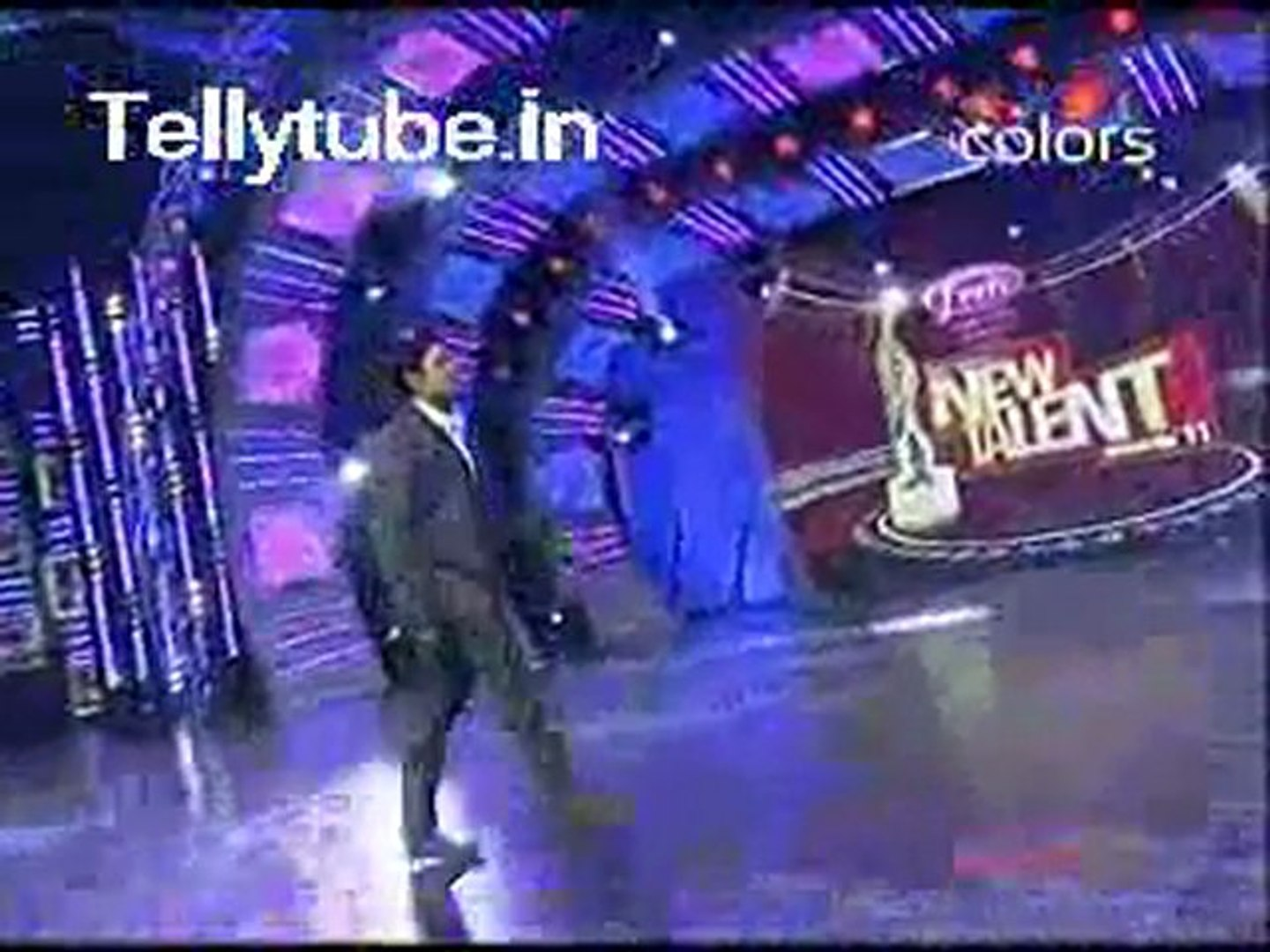 New Talent Awards 2011-16th October 2011 Part 4 By Tellytube.in