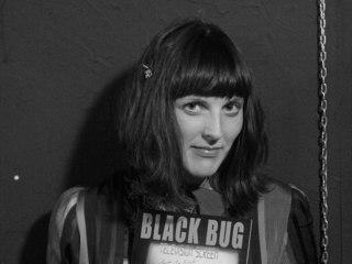 BLACK BUG au GLAZART (13 oct. 2011) #3