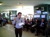 APM Pau Debriefing Forum Ouvert par Eric Albert : 2ème partie