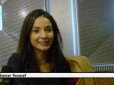 TéléSphère - Samar Youssef, du blog à l'émission télé !
