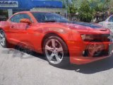 2010 Chevrolet Camaro for sale in Wheeling WV - Used Chevrolet by EveryCarListed.com
