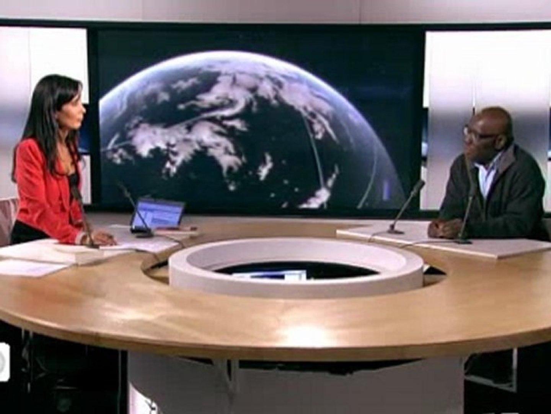 BOUBACAR BORIS DIOP sur TV5MONDE