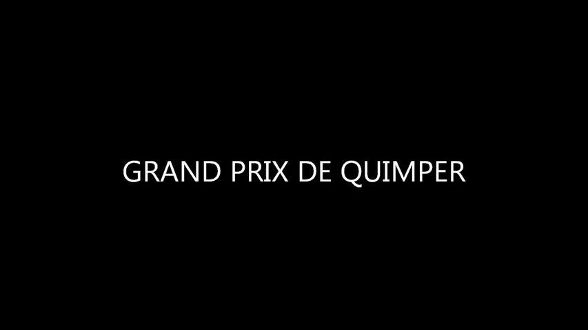 GRAND PRIX DE QUIMPER