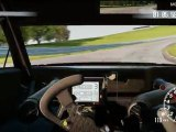C.A.R.S. - Audi A4 DTM at Watkins Glen