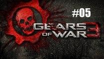 Gears of War 3 - 05 - PS1