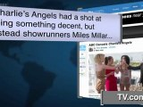 ABC Clips Wings on Charlie's Angels