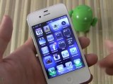 Apple iPhone 4S smartphone video review - part 2 of 2