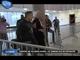 Procés de Villiers-le-Bel : le témoin clé se rétracte