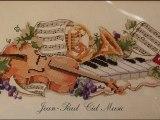 Synthétiseur numérique instrumentale 2 Jean-Paul Cid Music