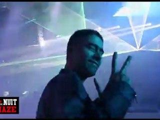JOUR ET NUIT AVEC DJ MAZE 5: MUSIC STORE EN ALLEMAGNE