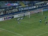 Ανόρθωση-Αρης 2-2 γκολ και φάσεις (6η αγωνιστική)