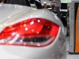 Boardwalk Porsche Plano Boxster E, Porsche Dallas Texas