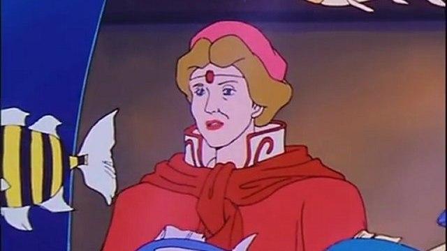 La Légende de Blanche Neige - Episode 21 VF