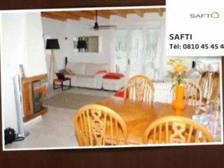 A vendre - maison - PIEUSSE (11300) - 7 pièces - 171m²