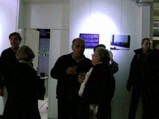 "Vernissage de l'expo photo ""CRETAN TSIKOUDIA"" (Charles Borrett) - 07/10/2011"