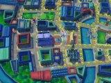 Mario et Sonic aux Jeux Olympiques de Londres 2012 - London Party Mode Trailer