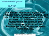 Assisted Living Home Placement 602-373-1137