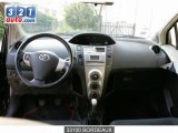 Occasion TOYOTA YARIS BORDEAUX
