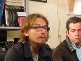 Beauvais : Lorant Deutsch au Cinespace