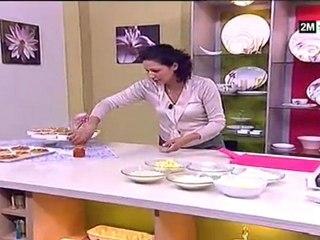 Confiture de citrouille et Tartelettes aux figues