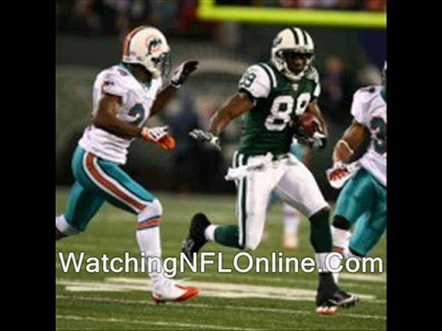 watch NFL football live online