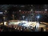 Le sport danse en musique : 21/09/2011 - CANNES