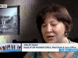 Working Women in the Palestinian Territories | Global 3000