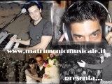 musica dal vivo matrimonio- musica matrimonio- dj matrimonio - animazione matrimonio