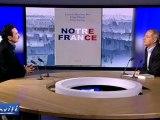 """Edwy PLENEL : """"Ma France n'est pas celle de Sarkozy et de ses scandales"""""""