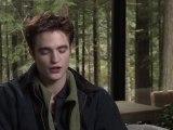 Twilight Breaking Dawn Part 1 Backstage