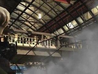 DLC Trailer de SOCOM : Special Forces