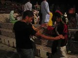 danse orientale maroc
