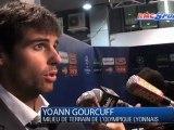 Ligue des Champions : Real Madrid / Olympique Lyonnais