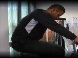 Séance de muscu avec les Aixois (Aix Handball)