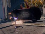 Saints Row: The Third - I'm in Saints Row Trick