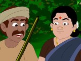 Duck and Golden Eggs - Telugu Animated Stories - Moral Stroies for Kids