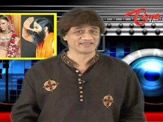 Mallik Comedy - Rakhi Sawant Vs Ramdev Baba