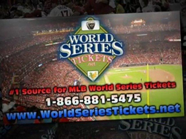 MLB World Series Highlights