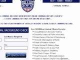 california criminal records - maryland criminal records - minnesota criminal records