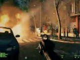 Battlefield 3 - Multiplayer BF3 Gameplay - Operation Reality Gaming