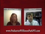 Williston Foot Doctor on Bunions & Foot Disorders Podiatrist New Hide NY Podiatry Carle Place NY