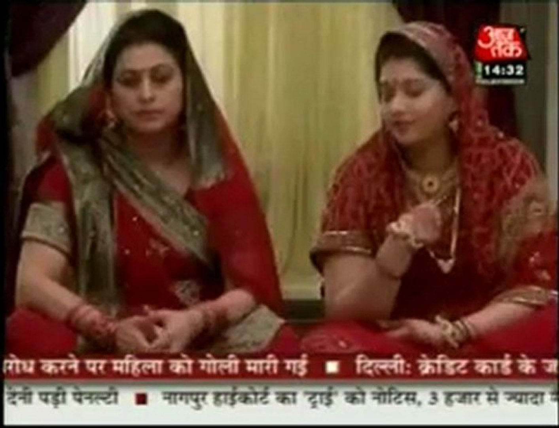 Bade Acche Lagte Hain 20th October 2011 Ram Aur Poya KBE Mein Must Watch