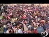 Libia, gli 8 mesi di rivolte che hanno sconfitto il regime-Scheda. Video storia della ribellione contro Muhammar Gheddafi